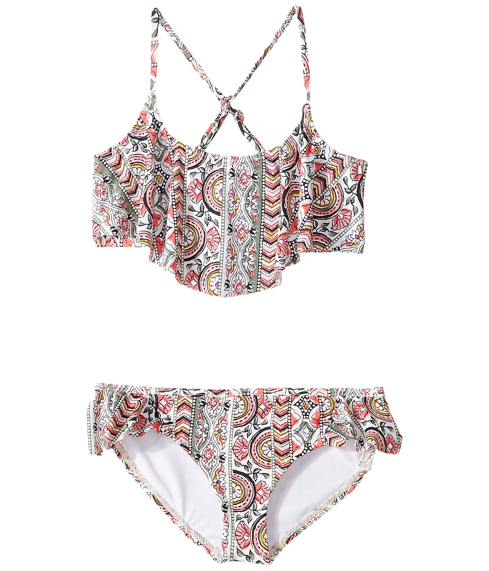 Billabong Kids Gypsea Luv Flutter Set (Little Kids/Big Kids) (Multi) Girl