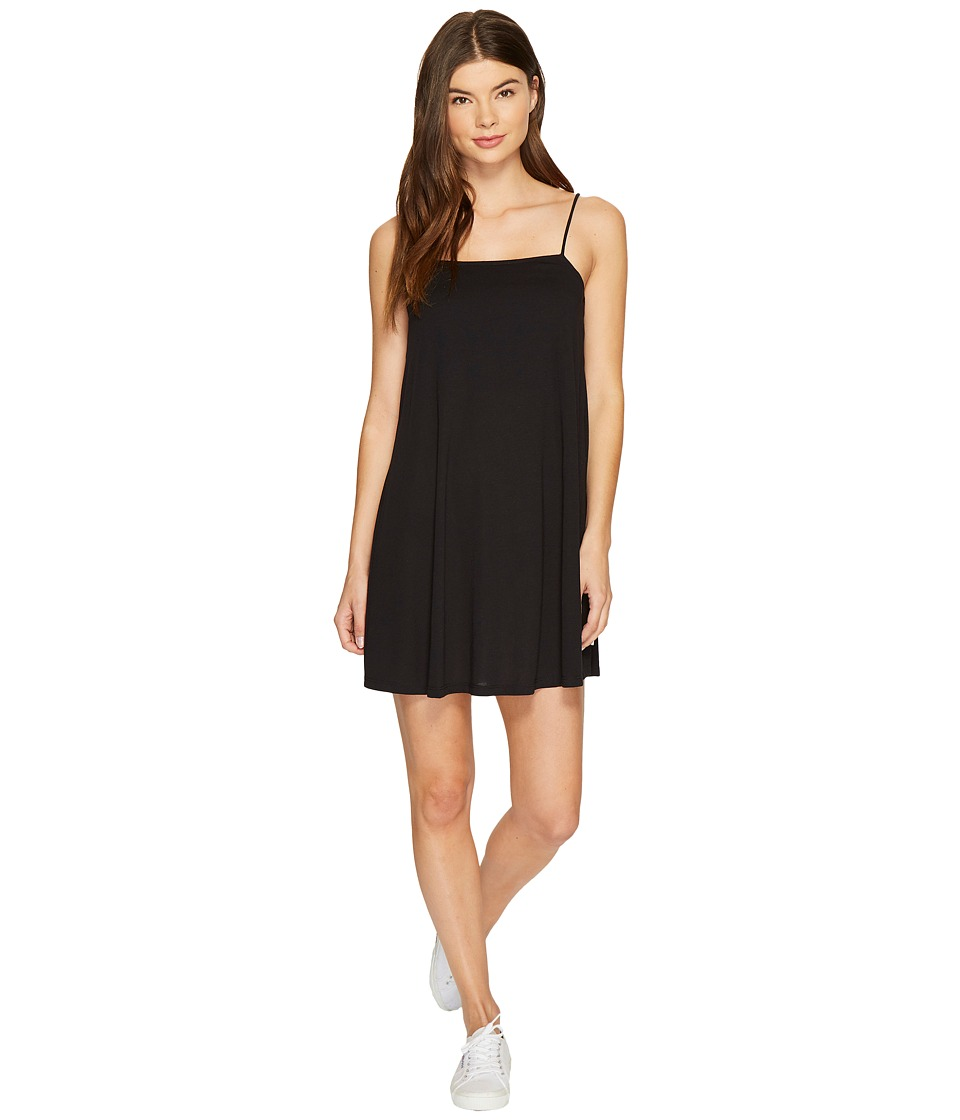 RVCA Rachel Dress (Black) Women