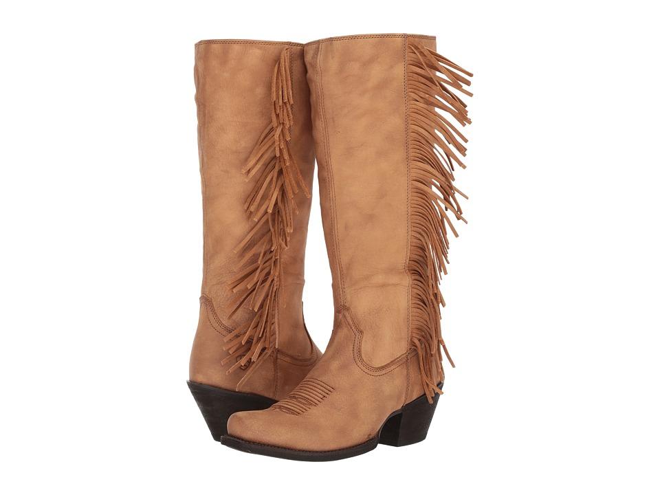 Ariat Leyton (Tack Room Honey) Cowboy Boots