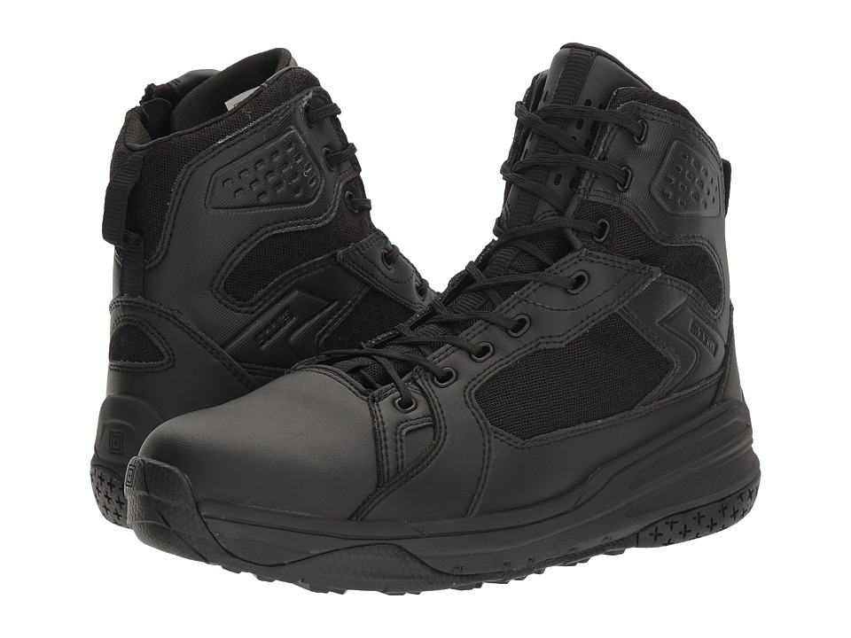 5.11 Tactical - Halcyon Patrol Boots