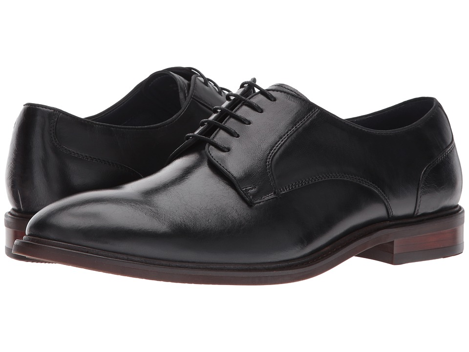 Steve Madden Bozlee (Black) Men