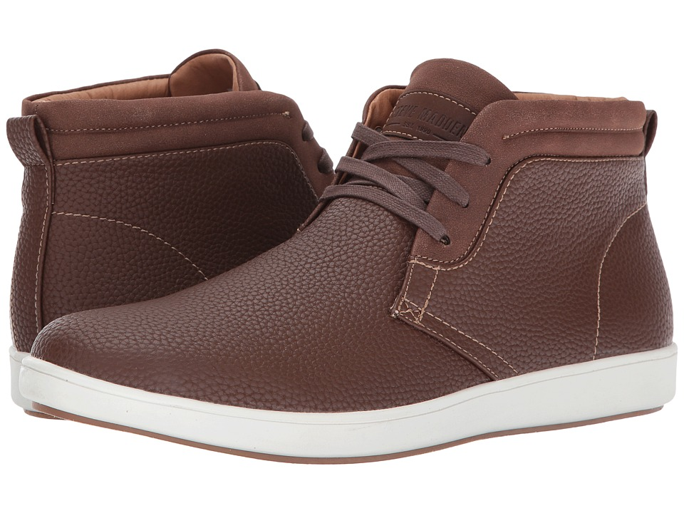 Steve Madden Fenway (Brown) Men