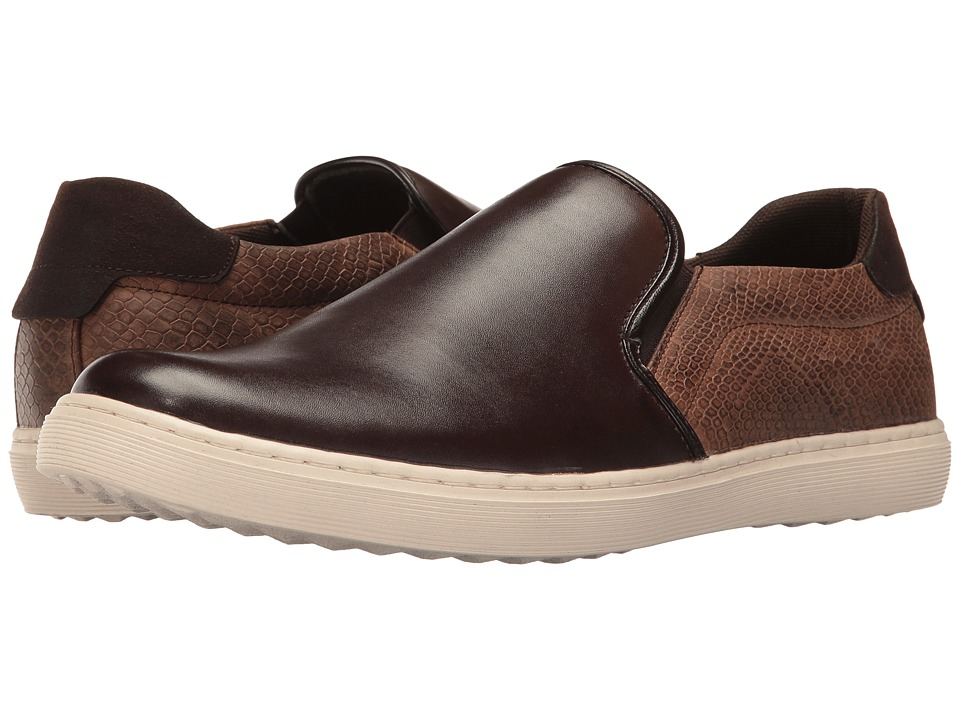 Steve Madden Gallagher (Brown) Men