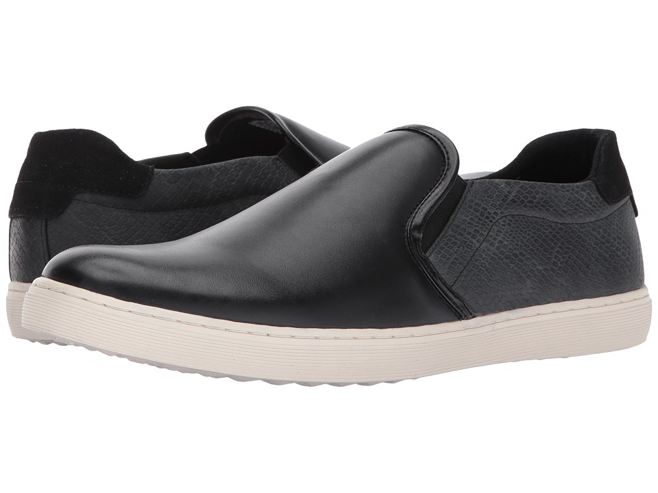 Steve Madden Gallagher (Black) Men
