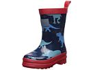 Hatley Kids - Lots of Dinos Rain Boots (Toddler/Little Kid)