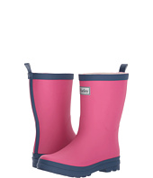 Hatley Kids - Fuchsia & Navy Rain Boots (Toddler/Little Kid)
