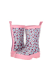 Hatley Kids - Butterflies and Buds Rain Boots (Toddler/Little Kid)