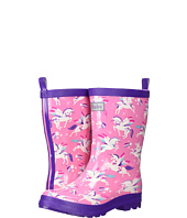Hatley Kids - Rainbow Unicorns Rain Boots (Toddler/Little Kid)