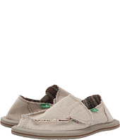 Sanuk Kids - Lil Donna Hemp (Toddler/Little Kid)