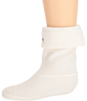 Hatley Kids - Cream Boot Liner (Toddler/Little Kid)