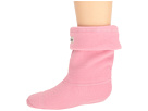 Hatley Kids Pink Boot Liner (Toddler/Little Kid)