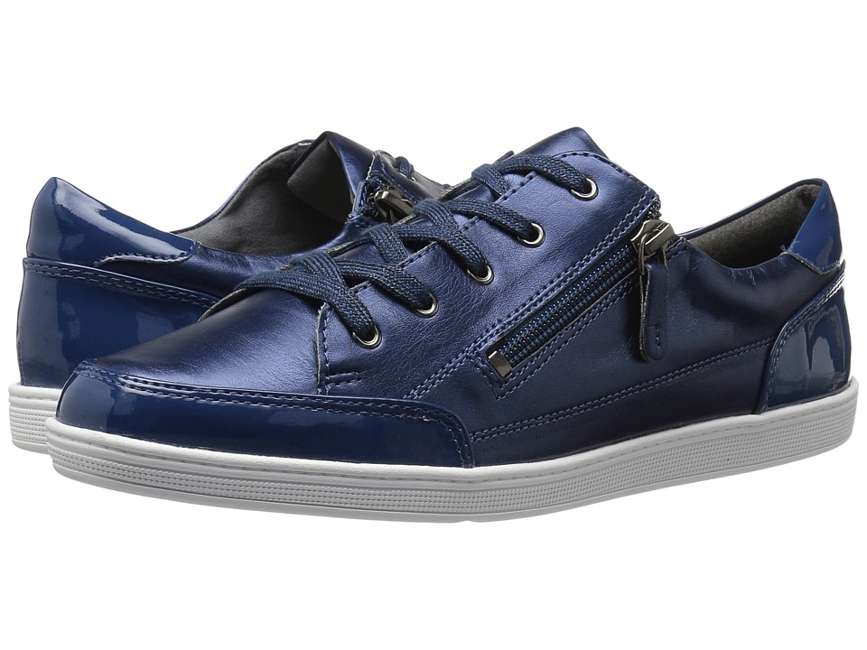 Soft Style Fairfax (True Navy Vitello) Women