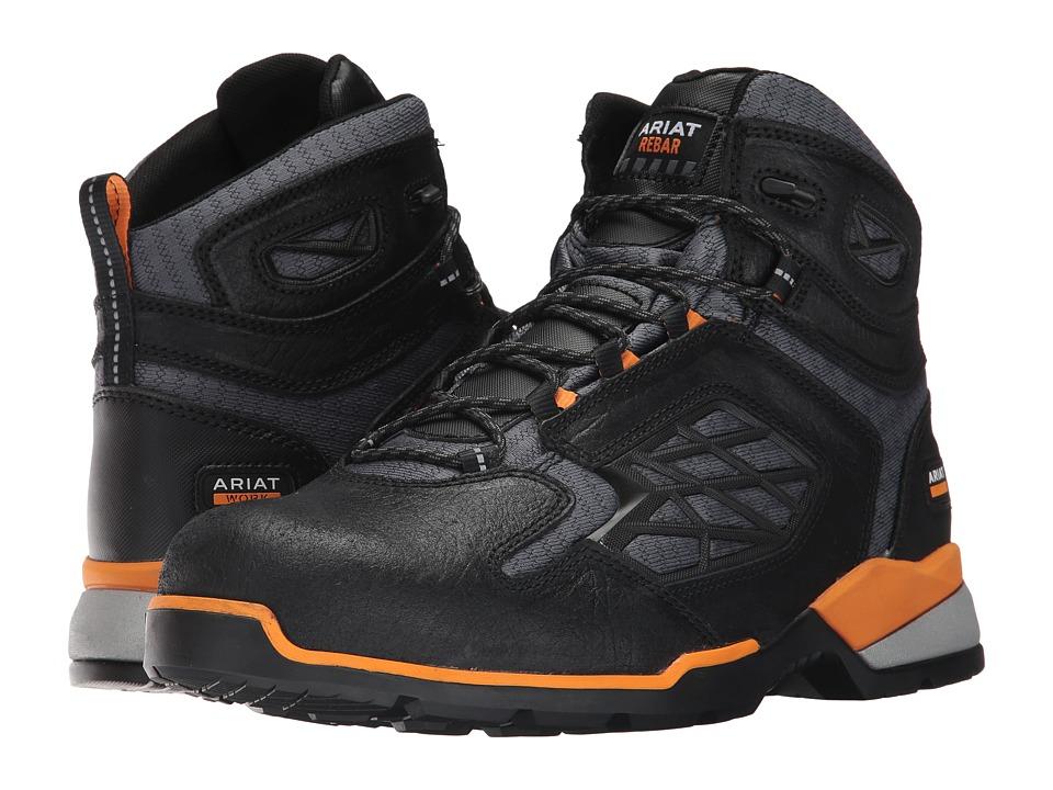 Ariat - Rebar Flex 6 Composite Toe