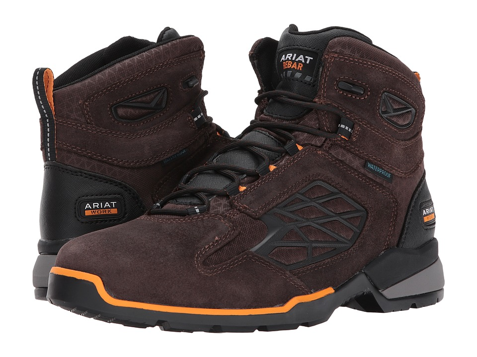 Ariat - Rebar Flex 6 H2O
