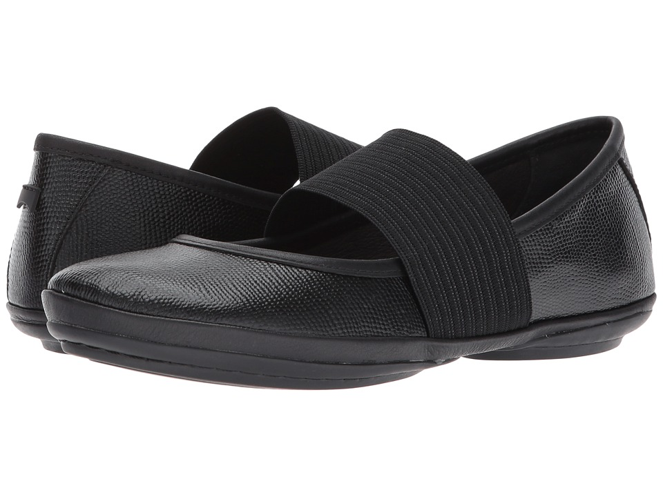 Camper Right Nina 21595 (Black 3) Women