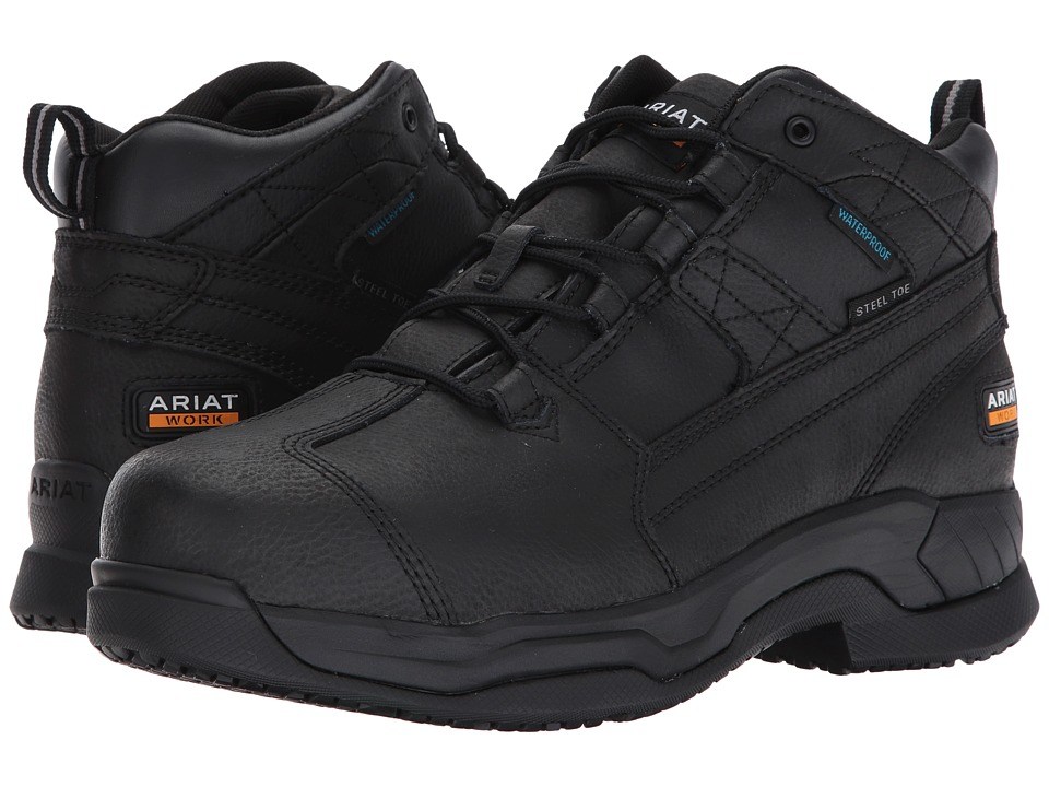Ariat - Contender H2O Steel Toe