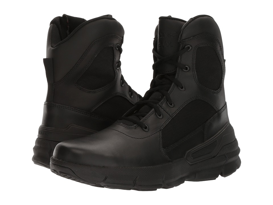 Bates Footwear Charge (Black) Men