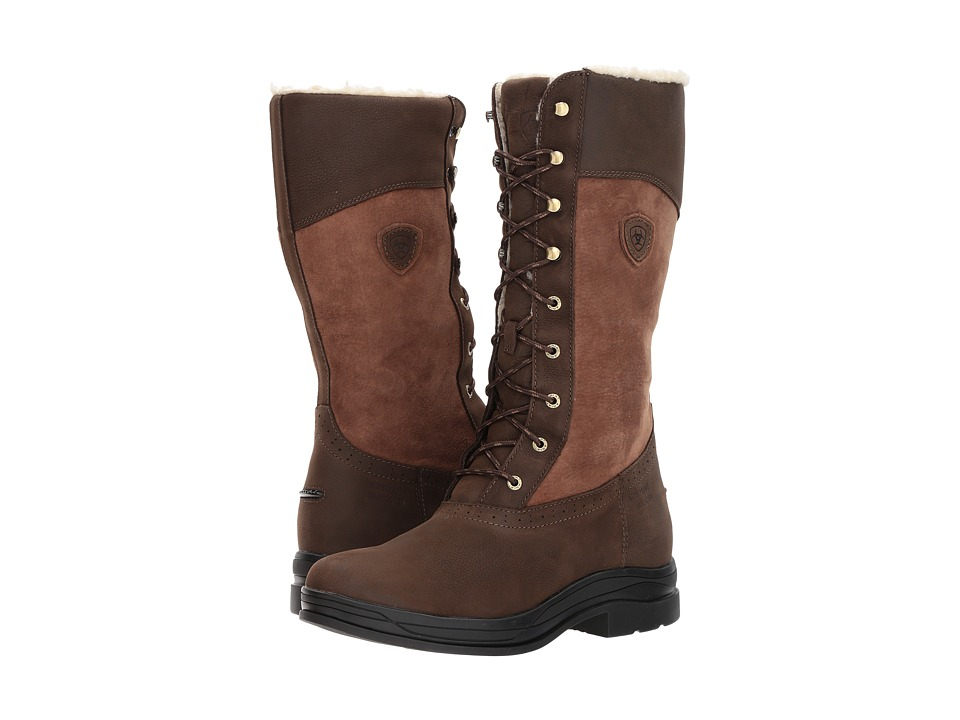 Ariat Wythburn H2O Insulated (Java) Women