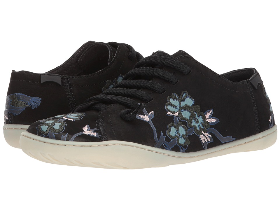 Camper - TWINS - K200517 (Black) Women's Shoes