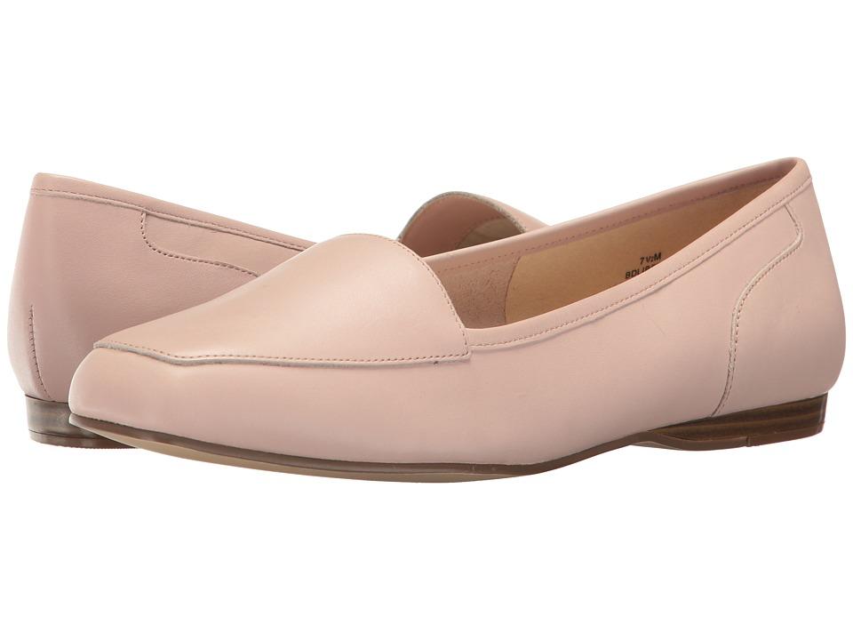 Bandolino Liberty (Dusty Pink Leather) Women