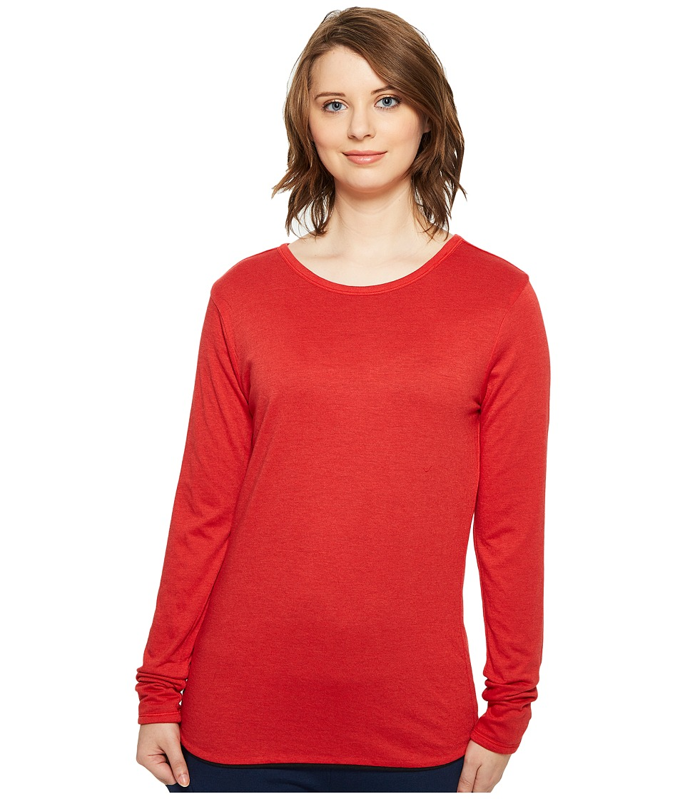 4Ward Clothing - Four-Way Reversible Scoop Long Sleeve Jersey Top