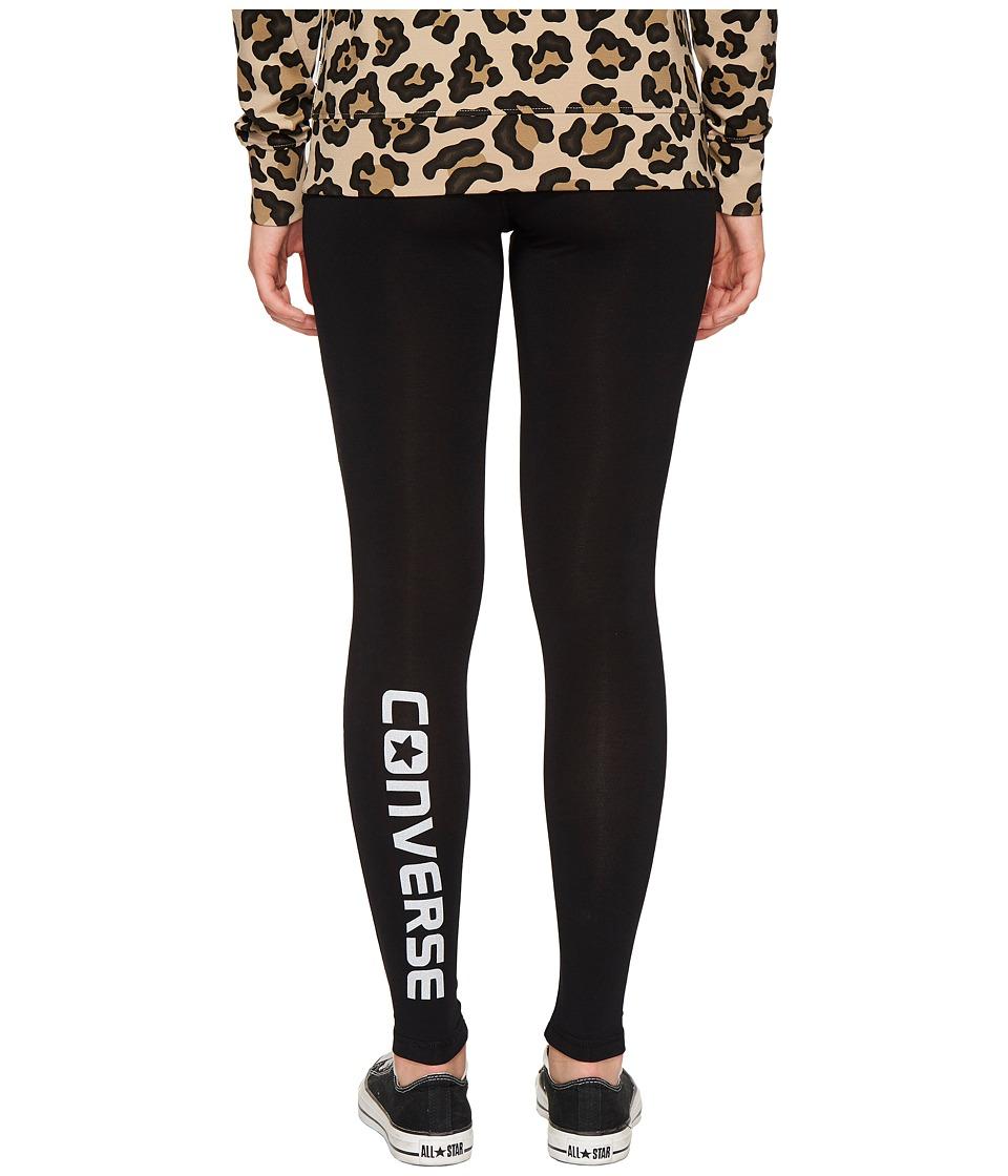 Converse New Core Leggings (Black) Women