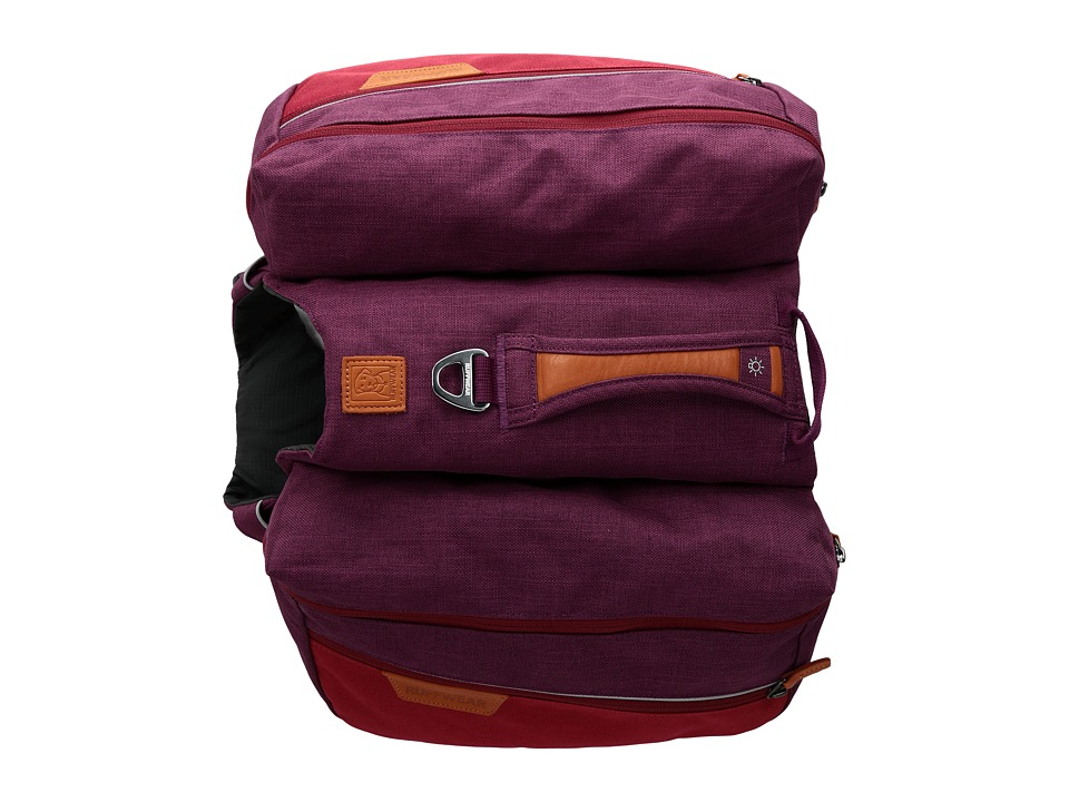 Ruffwear Commuter Pack (Larkspur Purple) Dog Accessories