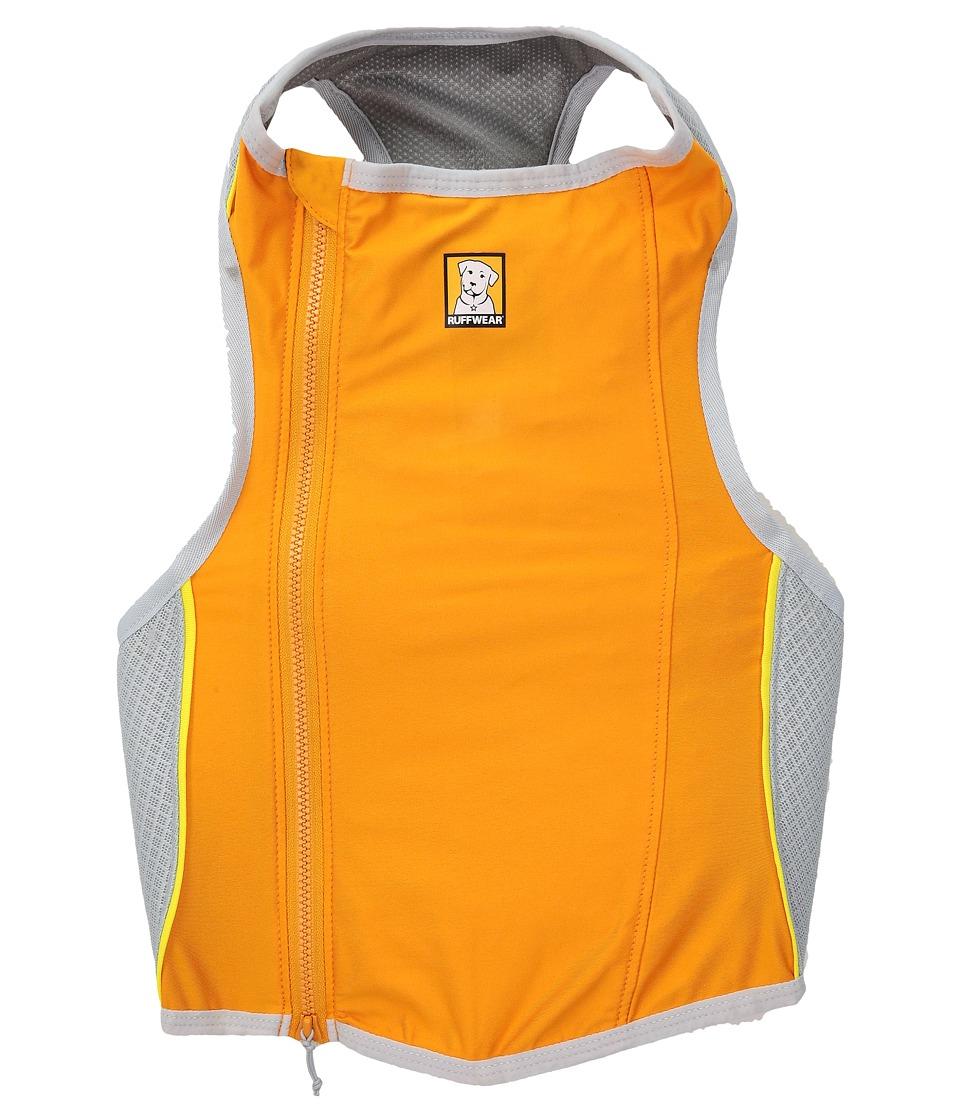 Ruffwear Jet Stream Apparel (Salamander Orange) Dog Clothing