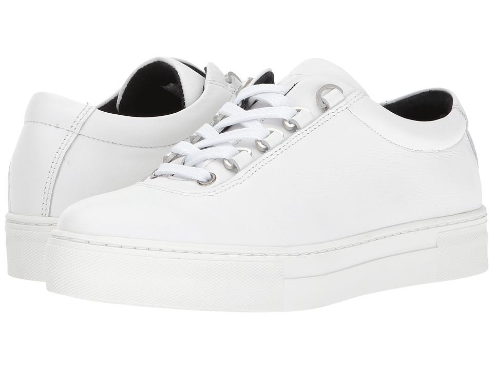 K-Swiss Classico Belleza (White/Off-White) Women