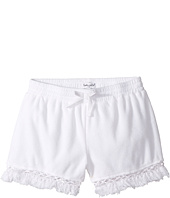 Splendid Littles - Terry Shorts with Fringe (Big Kids)