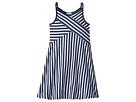 Splendid Littles - Always Striped Dress (Big Kids)