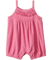 Splendid Littles - Terry with Fringe Romper (Infant)