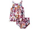 Splendid Littles - All Over Print Voile Dress (Infant)