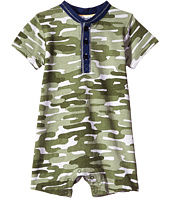 Splendid Littles - Cactus Camo Romper (Infant)