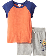 Splendid Littles - Screened Short Set (Infant)