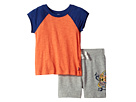 Splendid Littles - Screened Short Set (Toddler)