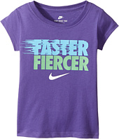 Nike Kids - Core Short Sleeve Tee (Toddler)