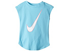 Just Do It Back Modern Tee (Toddler)