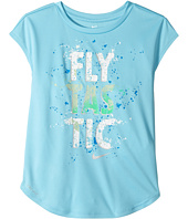 Nike Kids - Spray Can Flytastic Tee (Little Kids)