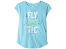 Spray Can Flytastic Tee (Little Kids)