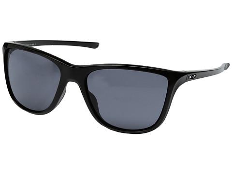 Oakley Reverie - Polished Black w/ Grey