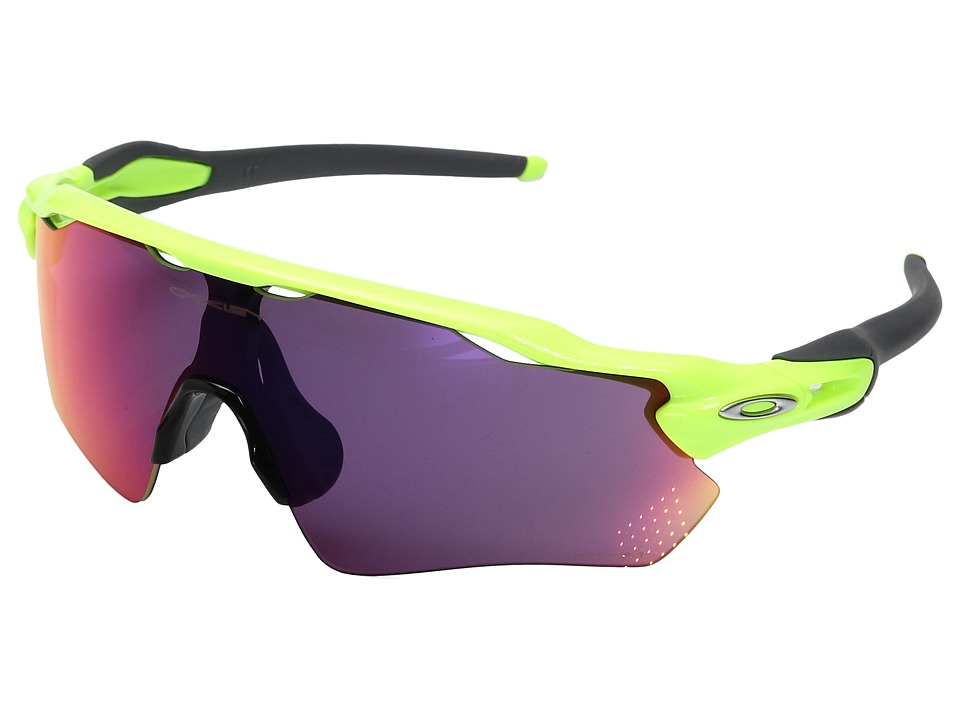 Oakley - Radar EV Path (Retina Burn w/ Prizm Road) Sport Sunglasses