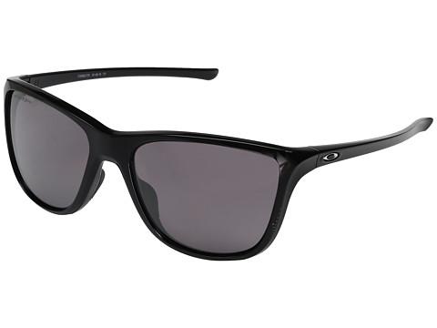 Oakley Reverie - Polished Black w/ Prizm Daily Polarized