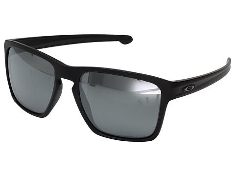 Oakley Sliver XL - Matte Black w/ Prizm Black Polarized