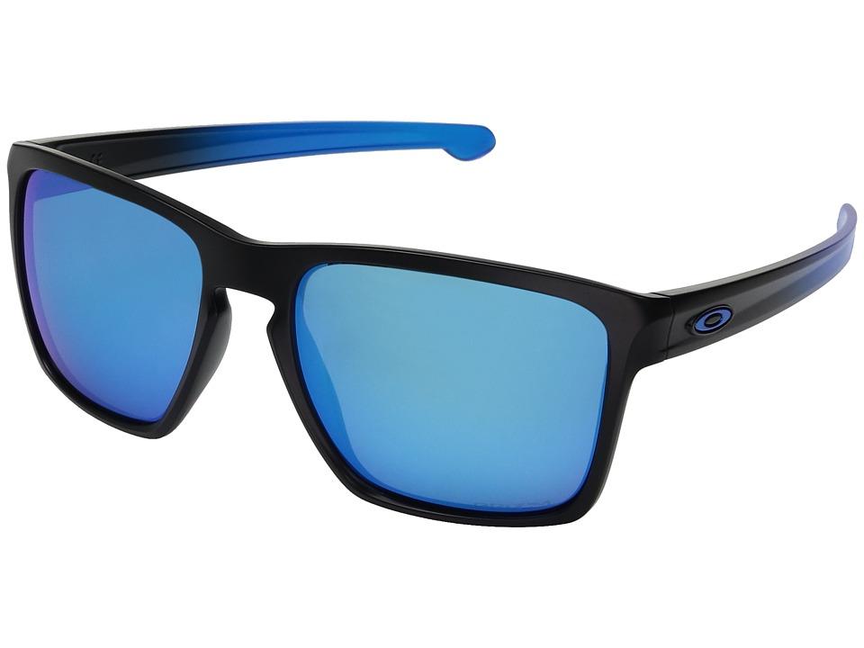 Oakley Sliver XL (Sapphire Fade w/ Prizm Sapphire Polariz...