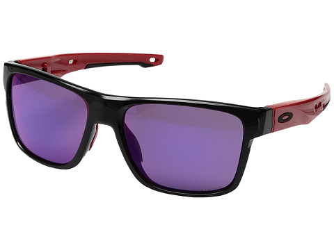 Oakley Crossrange - Black Ink w/ Prizm Road