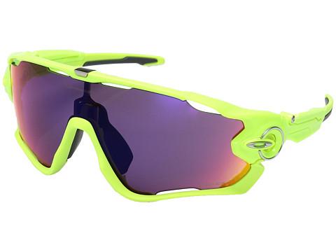 Oakley Jawbreaker - Retina Burn w/ Prizm Road