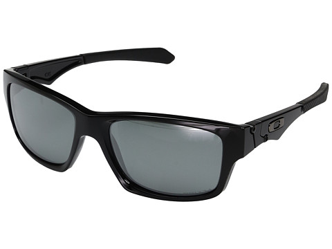 Oakley Jupiter Squared - Polished Black w/ Prizm Black Polarized