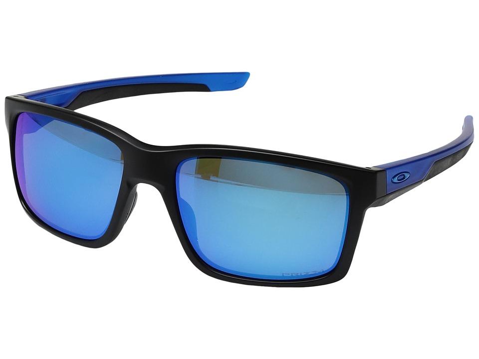 Oakley Mainlink (Sapphire Fade w/ Prizm Sapphire Polarize...