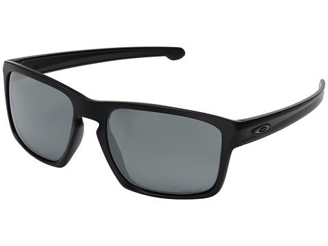 Oakley Sliver - Matte Black w/ Prizm Black Polarized